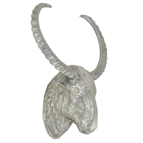 Wall Horns, Pewter