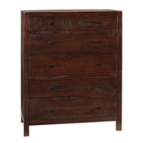 Elizabeth Chest, Rustic Tobacco