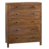 Elizabeth Chest, Rustic Honey