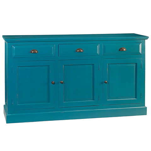 Noah Buffet, Teal