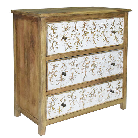 Trond Chest, Natural