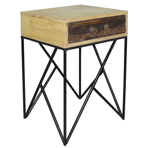 Agna Side Table