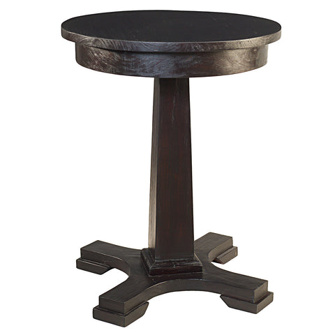 Empire Side Table, Espresso