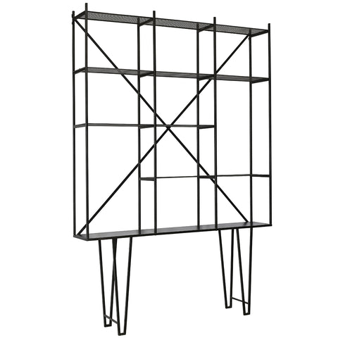 Colcord Iron Shelf