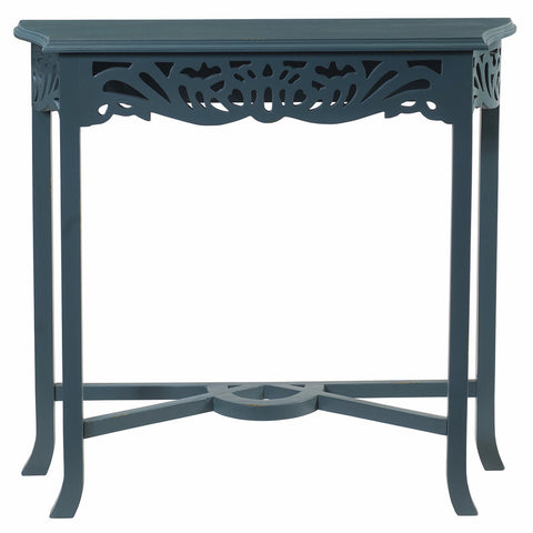 Asmara Table, Ocean Green