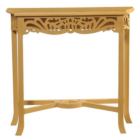 Asmara Table, Sunset Gold