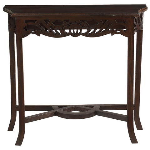 Asmara Table, Walnut