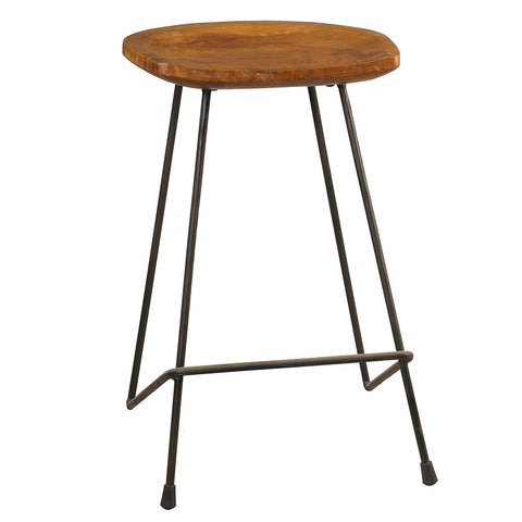 Natuna Counter Stool, Natural