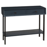 Brooke Console, Navy