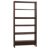Betty Bookcase Extra Large, Rustic Tobacco