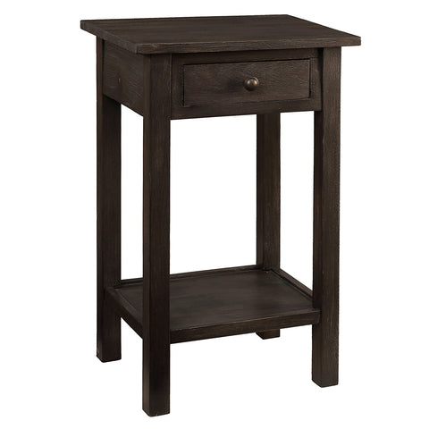Griffin Side Table, Grigio