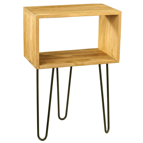 Galon Side Table