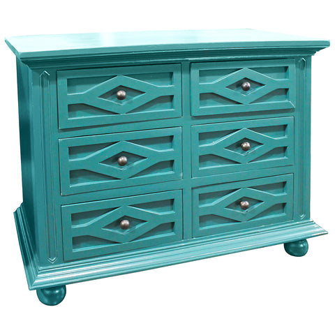 Churchill Cabinet, Ocean Green