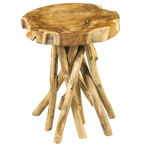 Macario Branch Stool