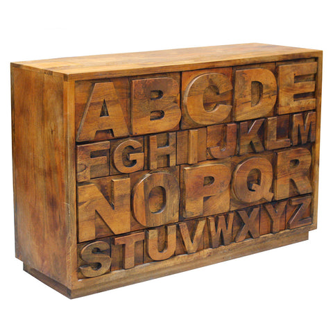 Alinco ABC Sideboard