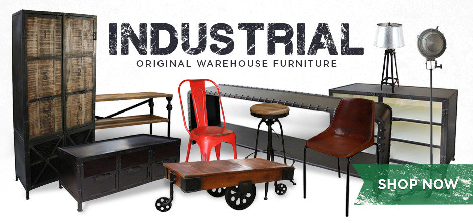 Furniture Store Chicago Modern Rustic Wrightwood