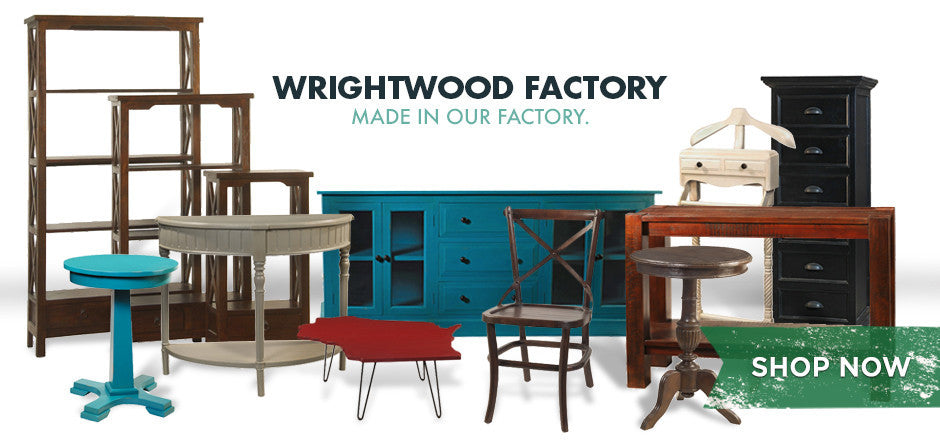Wrightwood Furniture Black Angus Fresno Ca