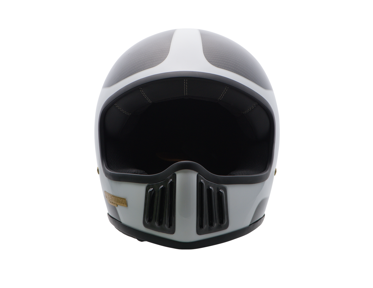 ROUGH CRAFTS REVOLATOR HELMET- Scallop