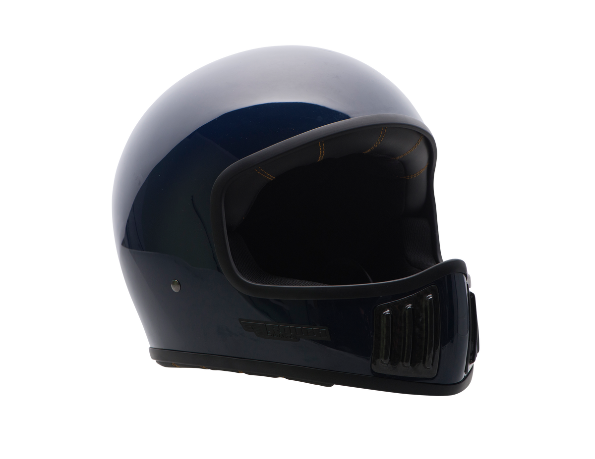 ROUGH CRAFTS REVOLATOR HELMET-Solid-Marine