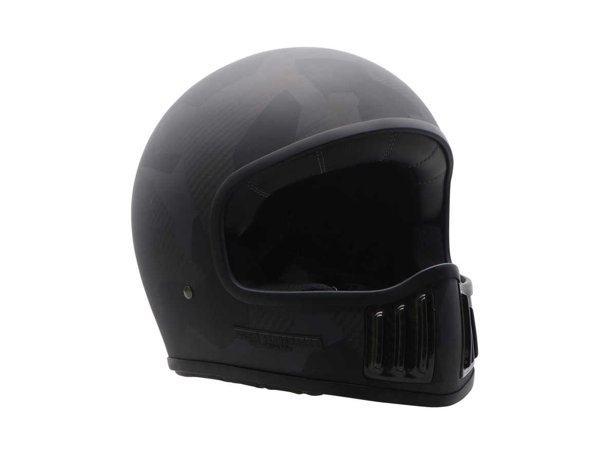 ROUGH CRAFTS REVOLATOR HELMET- M90