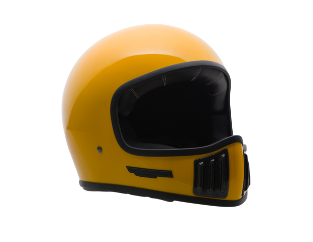 ROUGH CRAFTS REVOLATOR HELMET-Solid-Risingsun