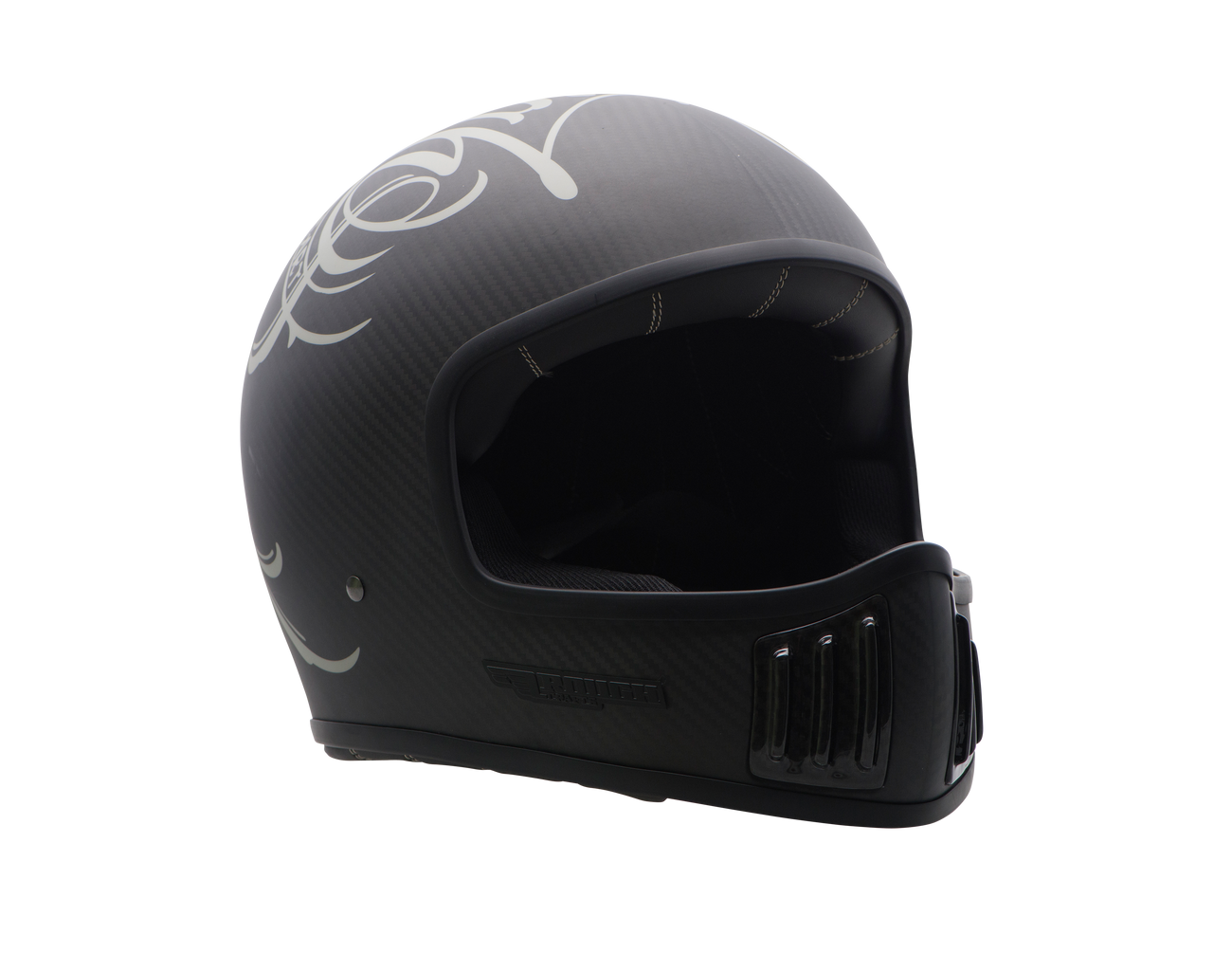 ROUGH CRAFTS REVOLATOR HELMET- Center Roots