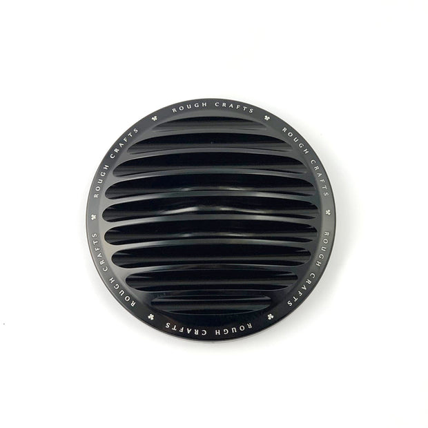 Finned Cover for Arlen Ness BIG SUCKER STAGE I Air Cleaner (Cover only)