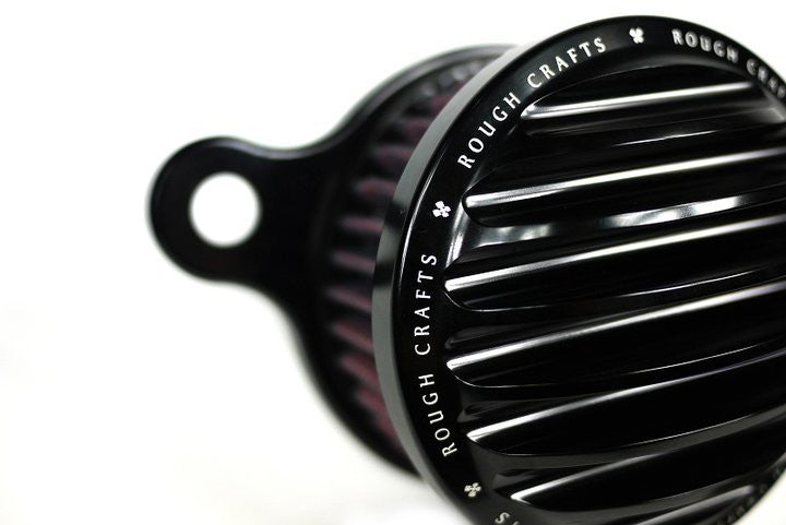 Air Filter Kit (Black Anodized) - XL / Sportsters