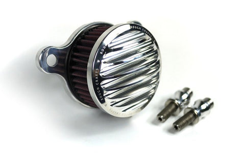Air Filter (Polished) - XL / Sportsters