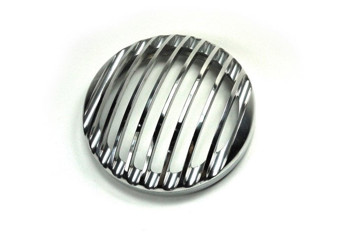 Grill for Stock Headlight (Polished)