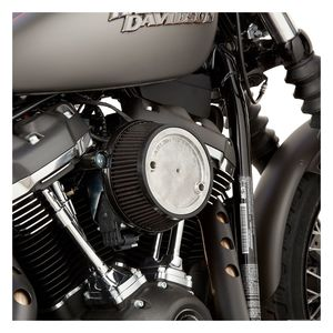Arlen Ness BIG SUCKER STAGE 1 AIR FILTER kit for M8 Engines