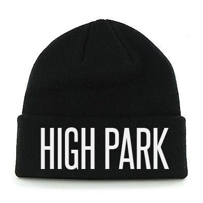 High Park Toque