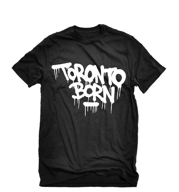 Toronto Born by Kizmet