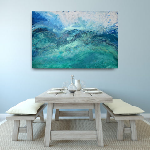 Large seascape prints