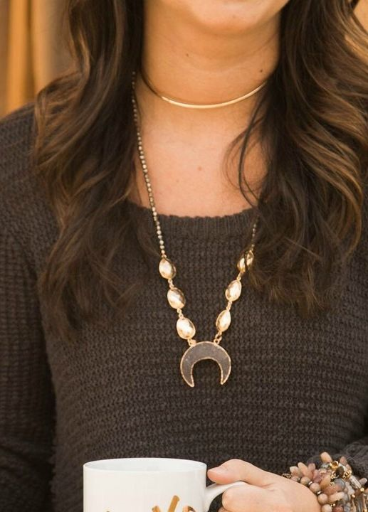 Betsy Pittard Finley Necklace