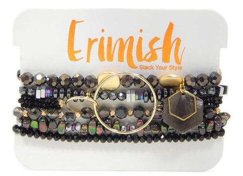 Erimish Holidy Metals - Pack Two