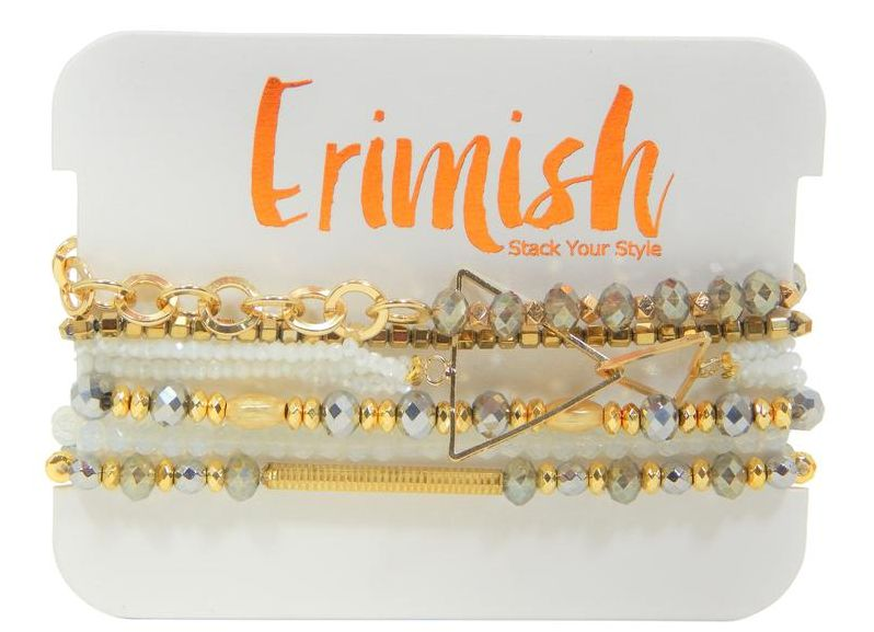 Erimish Holidy Metals - Pack One