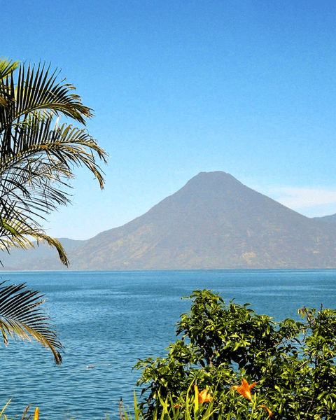Lake Atitlan - Story of Source Travel Notes