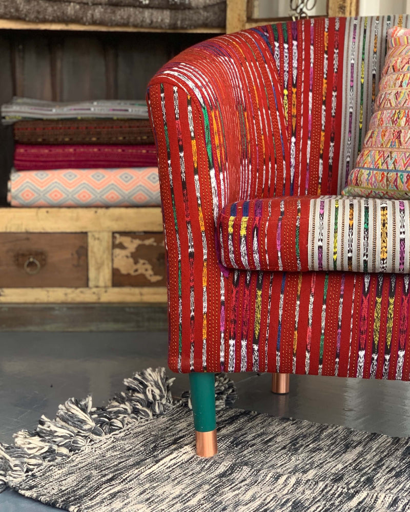 Story of Source Corte Chair Closeup