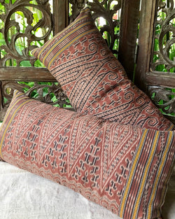 Story of Source Kalimantan Cushion