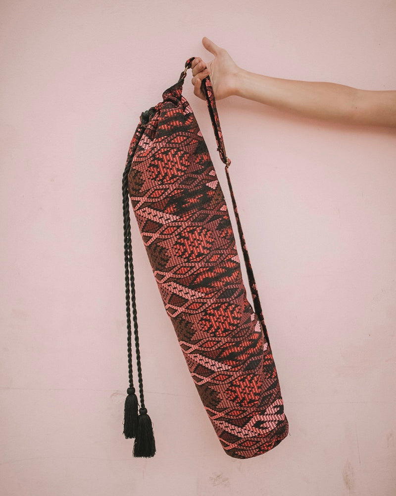 Salama Yoga Mat Bag