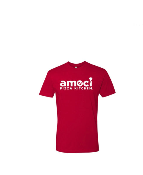 Ameci Red T-Shirt