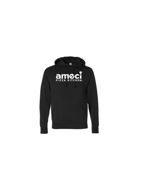 Ameci Black Sweatshirt