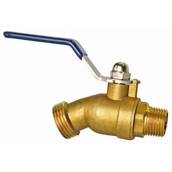 Parts: Quarter Turn Ball Valve - Sure Water