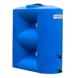 500 Gallon Doorway Emergency Water Storage Tank (Blue) - Sure Water
