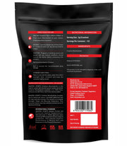 Nakpro Sports Advance Creatine Monohydrate Powder  - Unflavoured