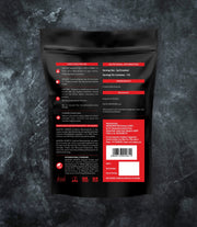 Creatine Monohydrate - 400g back