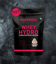 NAKPRO WHEY HYDRO CREAM CHOCOLATE 2KG
