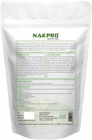 X - NAKPRO GREEN COFFEE BEANS