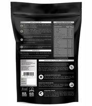Nakpro Whey Platinum Whey Protein Isolate - Strawberry